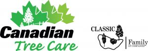 Canadian Tree Care | Classic Family of Companies