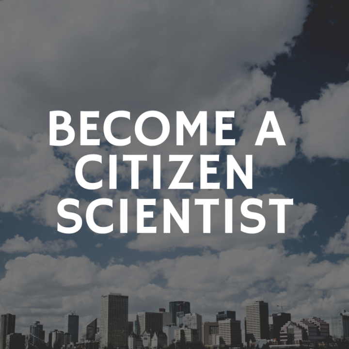 July 11 Walking Tour: Citizen Science: Community, Change and the Environment