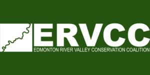 Edmonton River Valley Conservation Coalition (ERVCC) Logo