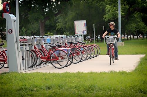 June 22 Webinar – A Vision for Spoke-tactular Bike Share